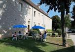 Location vacances Sennecey-le-Grand - Chateau De L'Eperviere 2-3