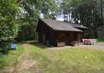 Location vacances Grobbendonk - Chalet Boshuisje-2
