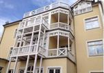 Hôtel Zirkow - Hotel Villa Schwanebeck-2