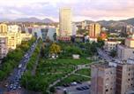 Location vacances Tirana - Galeria Apartment-1