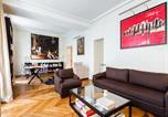 Location vacances Paris - Parisian Apartment In Saint-Germain-Des-Pres-3