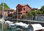 Location vacances Laveno-Mombello - Caldè lungolago-1