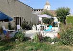 Location vacances Mirambeau - Holiday home Route de la Bergerie-3