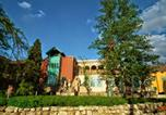 Location vacances Pécs - Zsolnay Apartman-4
