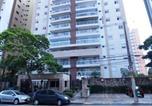 Location vacances Guarulhos - Apartamento em São Paulo no Tatuapé-4