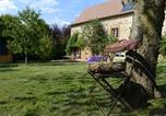 Location vacances Ozenay - Gite Le Foineau-4
