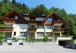 Location vacances Reichenau - Haus Sissi by Isa Bad Kleinkirchheim-3