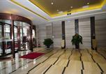 Hôtel Taiyuan - Shanxi Haiyue Hotel-3
