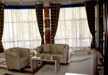 Hôtel Σιθωνία - Hotel Rema-3