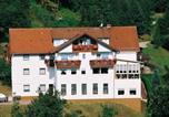 Location vacances Grasellenbach - Gasthaus Zum Spalterwald-2