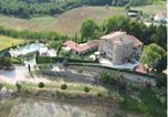 Location vacances Gubbio - Agriturismo Castello Di San Vittorino-3