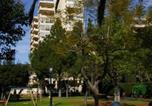 Location vacances Benicàssim - Apartamento Madeira Orange Costa-3