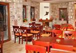 Location vacances Kalambaka - Filoxenia Hotel-3