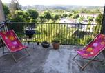 Location vacances Montréal - Apartment Avenue Francois Boissel-1