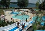 Camping Pont-de-Salars - Camping Le Caussanel-1