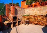 Location vacances Bigues i Riells - Masia Pau Prat-4