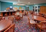 Hôtel Wyoming - Holiday Inn Express Grand Rapids Southwest-4