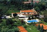 Hôtel San Vendemiano - Sporting Hotel Ragno D'oro-1
