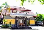 Hôtel Pangandaran - Citra Dua Hotel-1