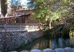 Location vacances Talarn - Casa Servent-2
