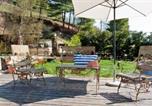Hôtel Montafia - Casaobert B&B Cascina Relais-2