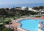 Hôtel Nabeul - Hotel Delfino Beach Resort & Spa (Ex-Aldiana)-4