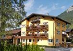 Location vacances Steinberg am Rofan - Apartment Achenkirch 487-1