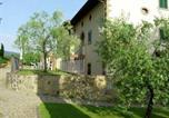 Location vacances Poppi - Apartment Il Ciliegio-3