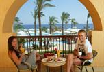 Villages vacances قسم شرم الشيخ - Rehana Royal Aqua Beach Resort & Spa-1