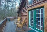 Location vacances Hiawassee - Mountain Paradise #332-3