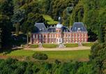 Hôtel Brionne - Chateau Du Landin-4