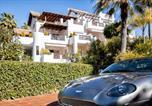 Location vacances Estepona - Hanami Alcazaba Penthouse-4