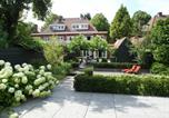 Location vacances Bloemendaal - Holiday Home Zonnige Tuin-1