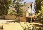 Location vacances Hesperia - Sunset Pine in Lake Arrowhead-1