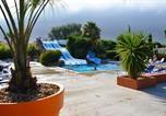 Camping avec Club enfants / Top famille Sainte-Marie - Domaine Résidentiel de Plein Air Les Tropiques-1