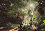 Hôtel Tiruvannamalai - Tranquil Guest Room near Auroville - A Wandertrails Showcase-4