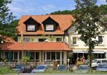 Hôtel Lügde - Waldhotel Elfenberg-1
