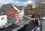 Location vacances Mechernich - Ferienwohnung Burgblick-2