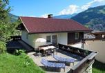 Location vacances Hippach - Ferienhaus Mayrhofen 748s-1
