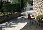 Location vacances Klenovica - One-Bedroom Apartment in Klenovica Iii-4