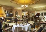 Hôtel Killarney - Killarney Royal Hotel-3
