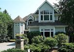Hôtel Niagara-on-the-Lake - Duncaster House-1