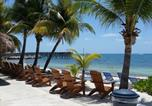 Hôtel Layton - Key Colony Beach Motel-2