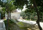 Location vacances Τυμπακιο - Fantastic Hotel 2-3