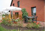 Location vacances Bergen auf Rügen - Apartment Mahlke-1