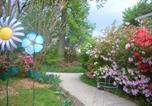 Location vacances Durham - Blooming Garden Inn-1