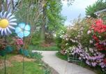 Hôtel Creedmoor - Blooming Garden Inn-1