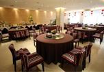 Hôtel Lanzhou - Feitian Meiju Hotel Zhangye Road Branch-4