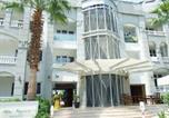 Hôtel Hatip İrimi - Blue Lagoon Hotel Marmaris-4