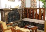 Hôtel San Martín de los Andes - Hostería La Masía-4